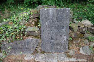 Pomník Jana II. z Lichtenštejna